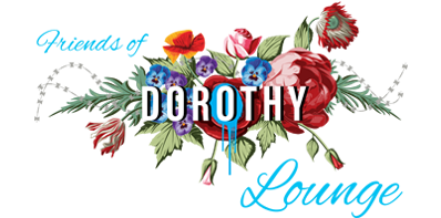 Friends of Dorothy Lounge Logo